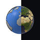 Earth detailed design graphic - 3DOcean Item for Sale