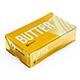 Butter Block Mockup 200g - GraphicRiver Item for Sale