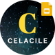 Celacile - Candy Creative Google Slides Template - GraphicRiver Item for Sale