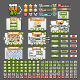 Game GUI #9 - GraphicRiver Item for Sale