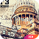 MixART 3 Photoshop Action - GraphicRiver Item for Sale