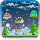 New Game Sky Adventure -Android Action - CodeCanyon Item for Sale