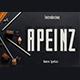 APEINZ - GraphicRiver Item for Sale