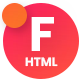 Fizo - Creative MultiPurpose HTML5 Template - ThemeForest Item for Sale