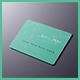 Plastic Card Mock-up - GraphicRiver Item for Sale