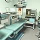 Operating Room - 3DOcean Item for Sale