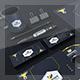 Widow Branding Identity - GraphicRiver Item for Sale