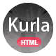 Kurla - Creative One Page Parallax - ThemeForest Item for Sale