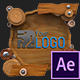 Wooden Logo (AfterFX) - VideoHive Item for Sale