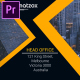 Clean Corporate Profile For Premiere Pro - VideoHive Item for Sale