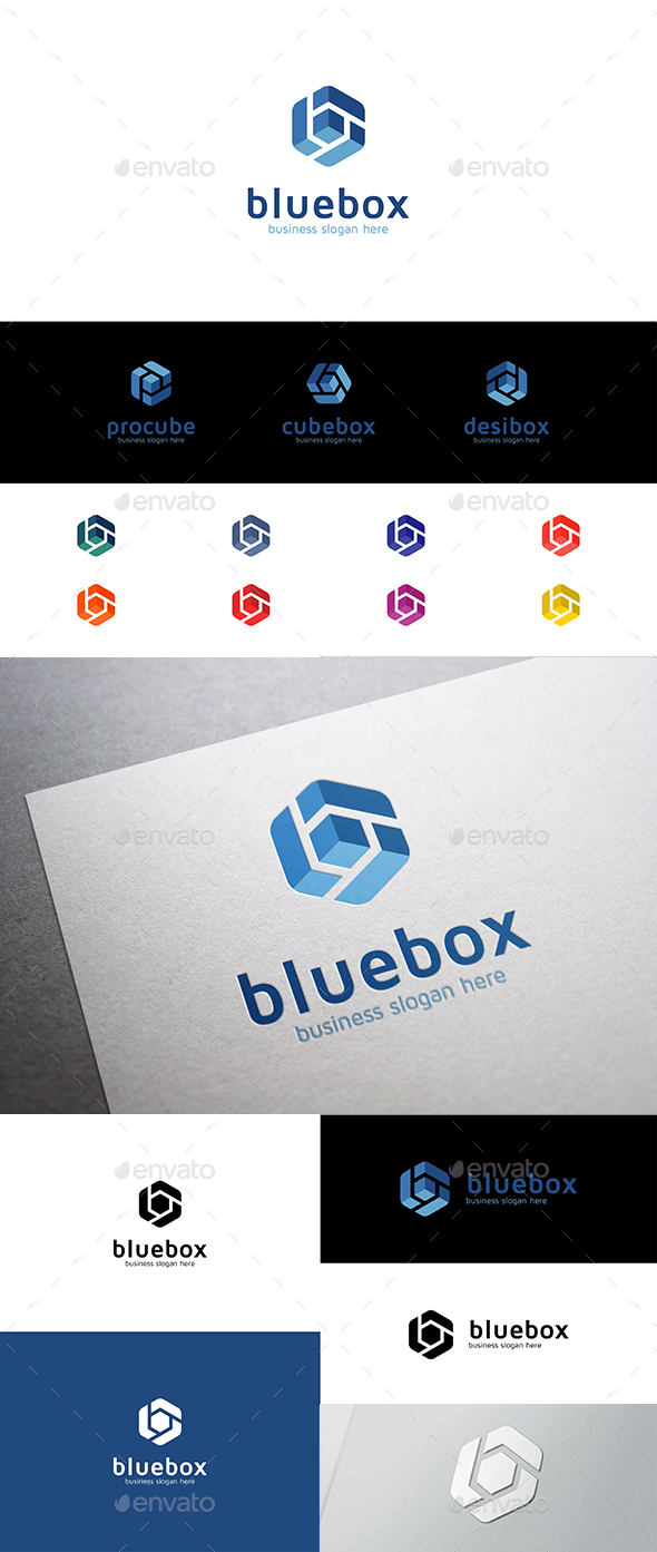 Logo Templates from GraphicRiver