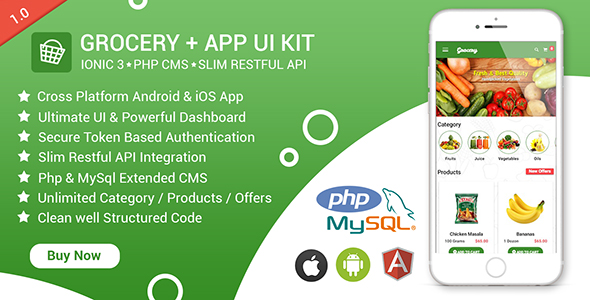Restful Api Plugins, Code & Scripts from CodeCanyon