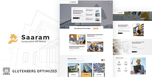 Saaram Architect