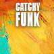 Catchy Upbeat Funk Logo