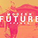 Modern Future Opener - VideoHive Item for Sale