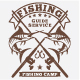 Fishing Logos and Badges - GraphicRiver Item for Sale
