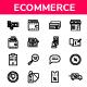 E-commerce - Line style - GraphicRiver Item for Sale