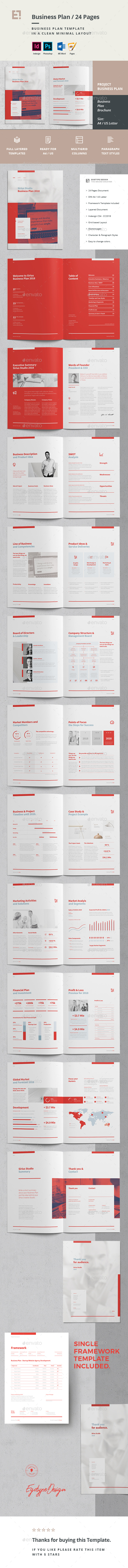 Case Study Stationery and Design Templates from GraphicRiver