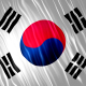 South Korea Flags Icons Map Kit - GraphicRiver Item for Sale