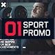 Sport Motivation Promo - VideoHive Item for Sale