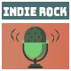 Stylish Upbeat Indie Rock Kit