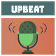 Upbeat Percussive Sport Stomp and Claps