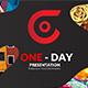 One-Day Keynote Presentation - GraphicRiver Item for Sale