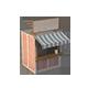 Wooden Stall Kiosk - 3DOcean Item for Sale