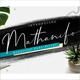 Mathanifo Script - GraphicRiver Item for Sale