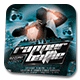 Rapper Battle Flyer - GraphicRiver Item for Sale