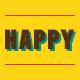 It Is Happy