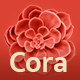 Cora - Creative MultiPurpose WordPress - ThemeForest Item for Sale