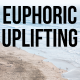 Euphoric and Uplifting EDM Logo