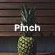 Pinch - Food Google Slides Template - GraphicRiver Item for Sale