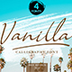 Vanilla - 4 Fonts Included - GraphicRiver Item for Sale