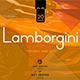 Lamborgini - 20 Fonts Included - GraphicRiver Item for Sale