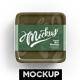 Food Box Mockup - GraphicRiver Item for Sale