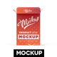 Product Box Mockup - GraphicRiver Item for Sale