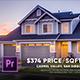 Real Estate - Clean Pro // Premiere Pro - VideoHive Item for Sale