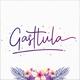 Gasttula - GraphicRiver Item for Sale