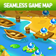 Egypt Seamless Game Map - GraphicRiver Item for Sale