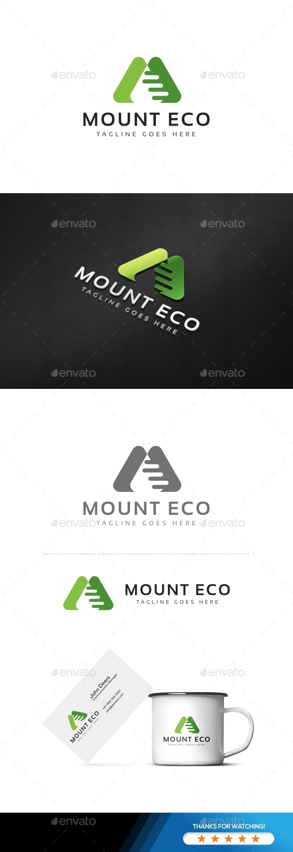 Mountain Tech Logo
