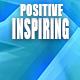 Uplifting Motivational Background