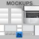 10 Branding Stationery Mockups - GraphicRiver Item for Sale