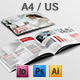 Business Report Template - GraphicRiver Item for Sale