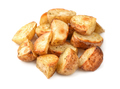Baked potatoes wedges - PhotoDune Item for Sale