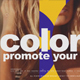 Colorful Opener - VideoHive Item for Sale