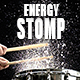 Stomps Claps Drums Logo