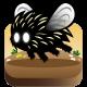 8 Flappy Nightmare Creatures Sprites - GraphicRiver Item for Sale