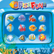 Slot Fish Fun - Html5 Game (CAPX) - CodeCanyon Item for Sale